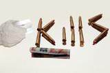 drugs kill 21 poster