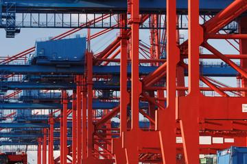 Containerterminal