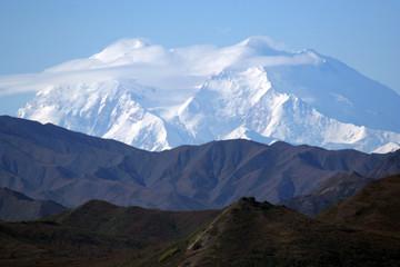 Mount Denali, McKinley