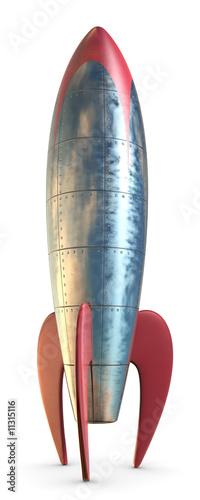 Rocket - 11315116