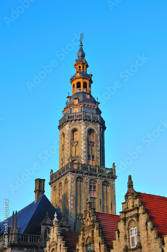 Veurne/Furnes Town Hall