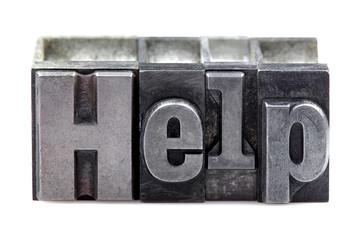 Letterpress Help