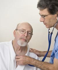 Senior's Medical Exam