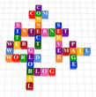 crossword 17 - internet