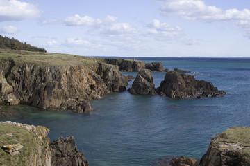 Côte de Bretagne sud