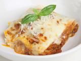 Lasagna Meal