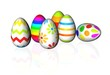 Eiersammlung