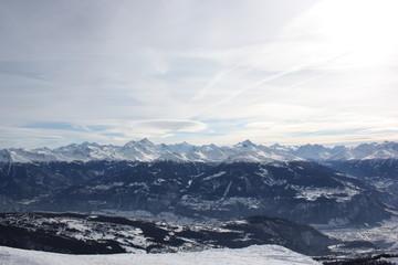 Winterlandschaft 7