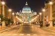 San Pietro, Vaticano, Roma