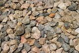 Gravel Stones poster