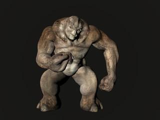 Troll Monster