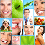Fototapety health