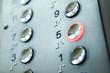 elevator keypad - 11400723