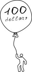 Crisis balloon