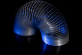 Coiled Spring Toy 1080 poster