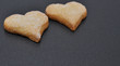 cuor di biscotto