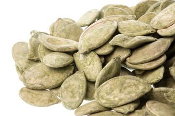 Green Tea Pumpkin Seeds