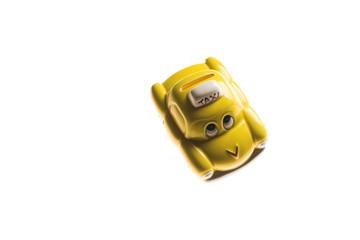 tirelire voiture jaune © Ronan Le Gall – www.sepag.net