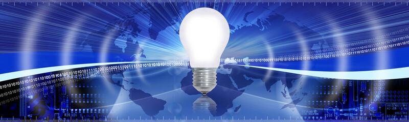 Energy baner concept