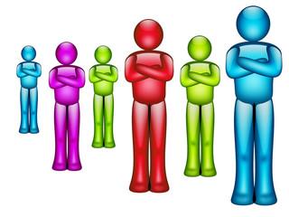 team representation