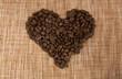 Quadro coffee beans