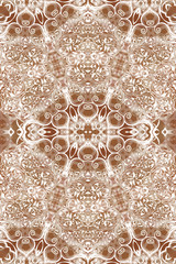 ornamental lacy background