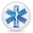 Boule de cristal ambulance