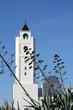 minaret à sidi bou said