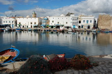 port de Bizerte