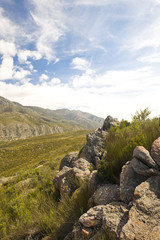 Wide angle landscapes
