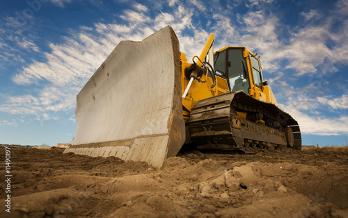Bulldozer - 11490197