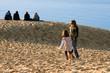 jouer sur la dune