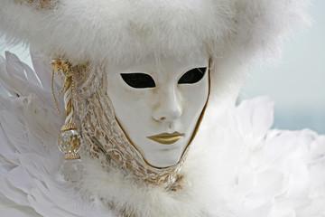 maschera piume 1 2967/2007