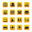 Telecom & transportation