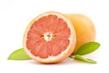 Fototapety red grapefruit