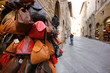 Italien, Toskana, San Gimignano