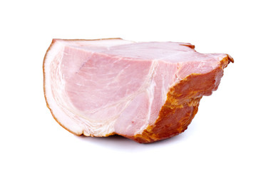 Piece of gammon
