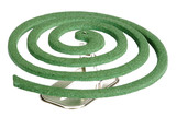 Mosquito Coil poster