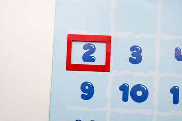 Groundhog Day in calendar 2009