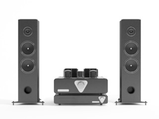 hi-end tuner and acoustic