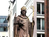 St. Ansgar in Hamburg