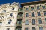 Wiener Architektur Jugendstil, Otto Wagner poster