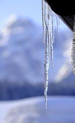 colata di ghiaccio