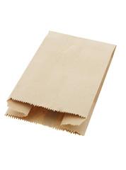 Disposable paper bag