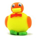 Duck sponge ugly duckling poster