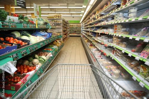 supermarché - 11564572