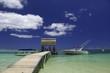 Embarcadère à l'Ile Maurice - 11566337