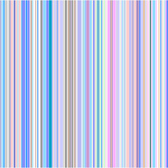 Blue-pink gentle retro  stripes  background