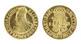 Elizabeth I Gold Sovereign