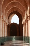 Mosque ARches No2